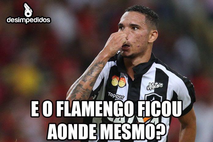 Flamengo Não Quer Jogar Em Manaus Com O Botafogo E Torcida