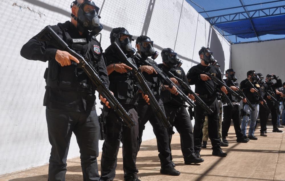 Resultado de imagem para Câmara aprova em 1º turno PEC que cria polícias penais