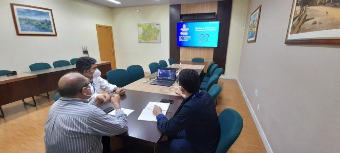 Afeam apresenta linhas de crédito a comerciantes de Manaus